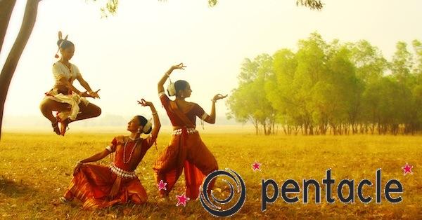 Nrityagram Dance Ensemble from Pentacle's Roster