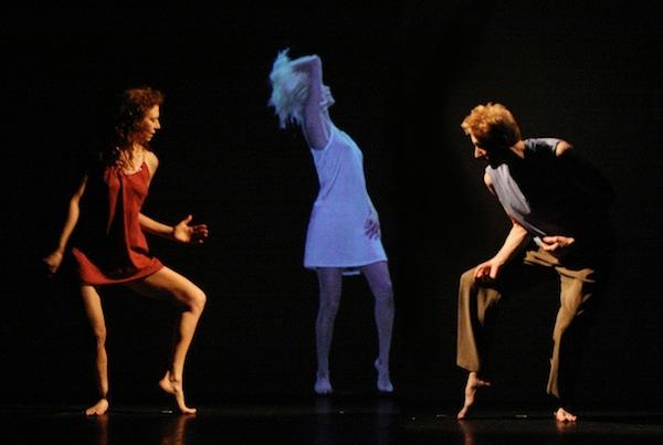 Bridgman Packer Dance, Pentacle Roster artists
