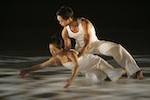 H.T. Chen & Dancers, photo Carol Rosegg