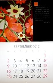 Calendar Page 5