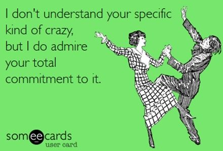 Crazy Funny!