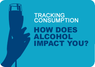 alcohol tracking