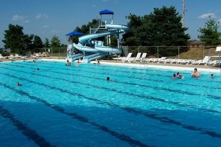 Centennial Pool-Plex