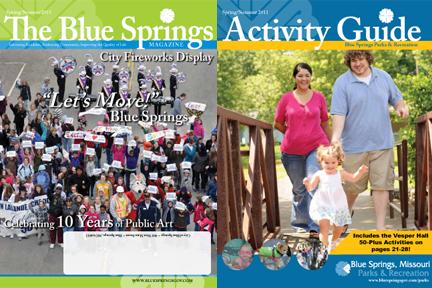 Blue Springs Magazine