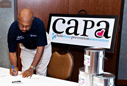 Capa Signing