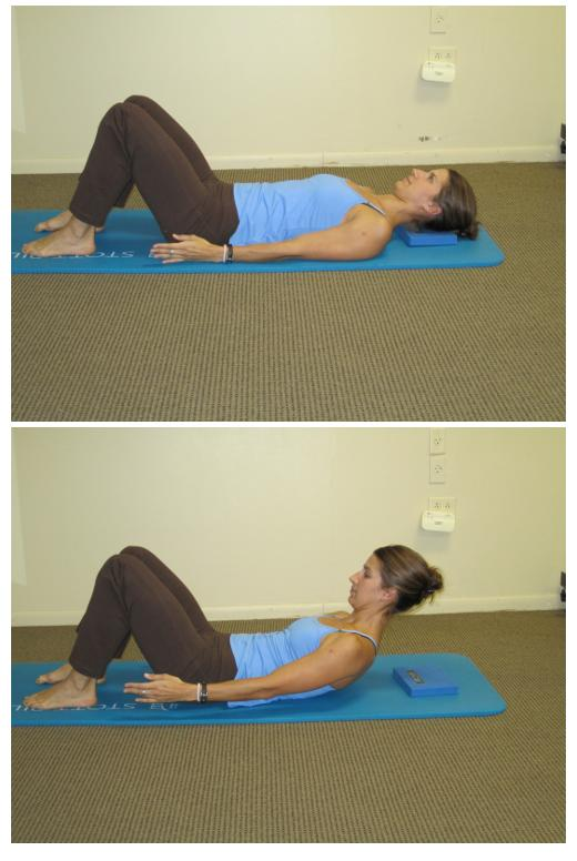 Ab Prep Exercise