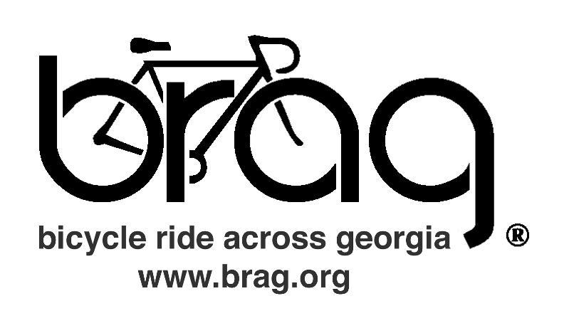 brag logo