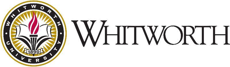 Whitworth logo - 2