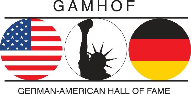 GAMHOF German American Hall of Fame