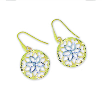 modern design engagement earrings sydney Online Jewellery Australia