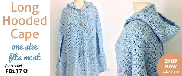 We Love Crochet Daily Deal Winner Free Pattern
