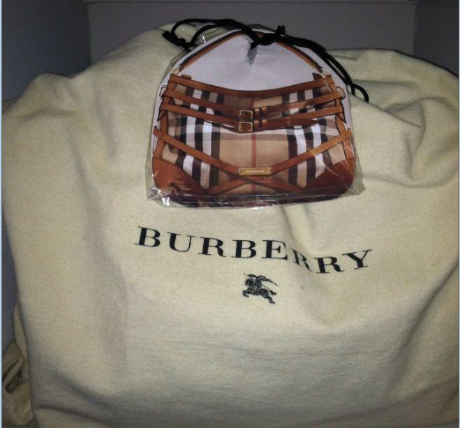 storage handbag