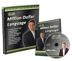 Million Dollar Language
