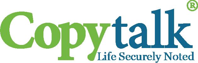 New Copytalk Logo