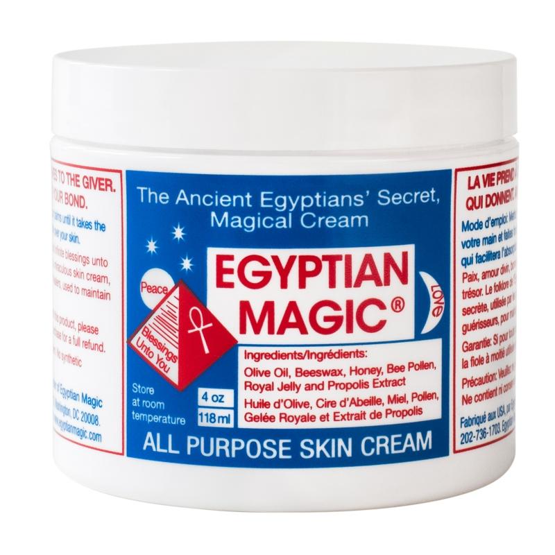 Crema cremelor: Egyptian Magic