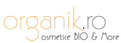 magazin organik logo