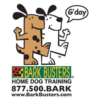 BarkBuster Logo