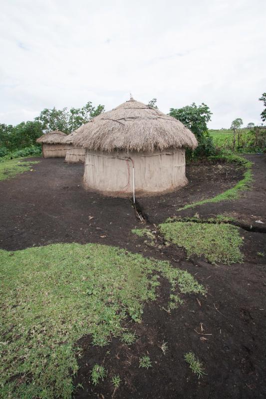Maasai Boma Electrification