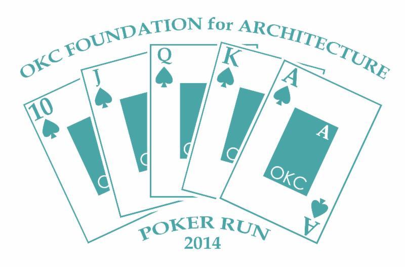 Oklahoma city poker runs