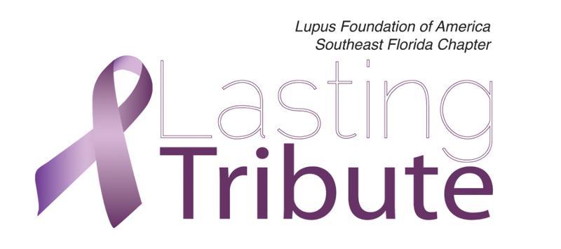 Lasting Tributes