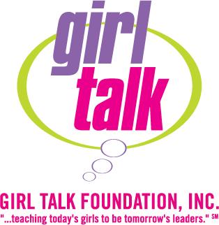 Girl Talk Foundation, Inc. logo