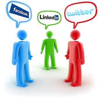 social media mkty