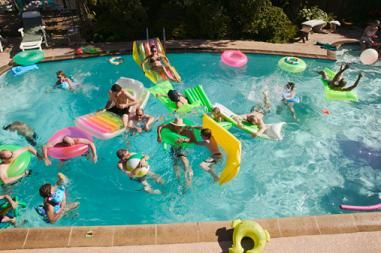 Pool Party Ways To Use Pool In April And May Pool Daddy