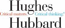 HughesHubbard