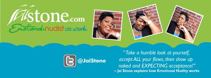 Jai Stone, Essence.com Blogger, Brand Master