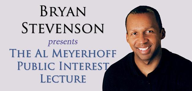 Al Meyerhoff Lecture 2012