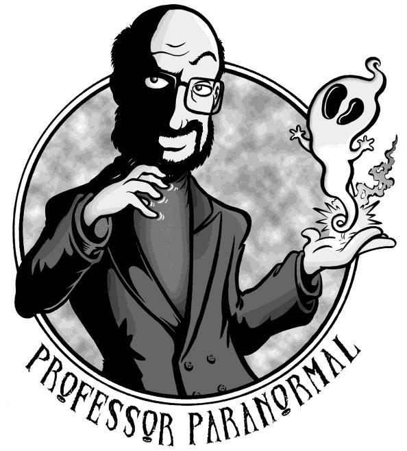 Professor Paranormal