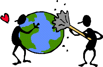 earth day beans