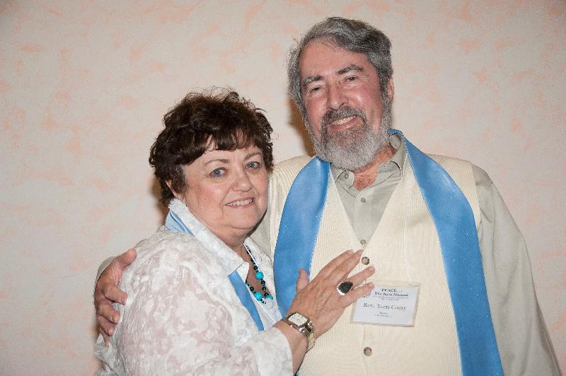 Tom & Mary Garry UCM Conf 5-2011