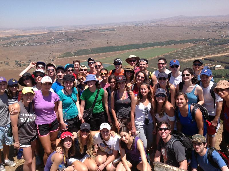 One More Week! Parties, High Holidays, Free Trips to Israel!!