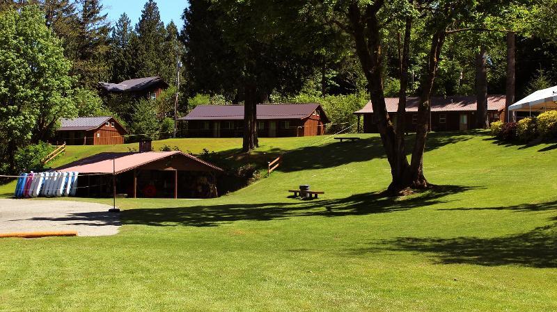 Empty Camp