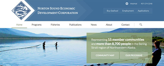 Norton Sound Economic Development Corporation