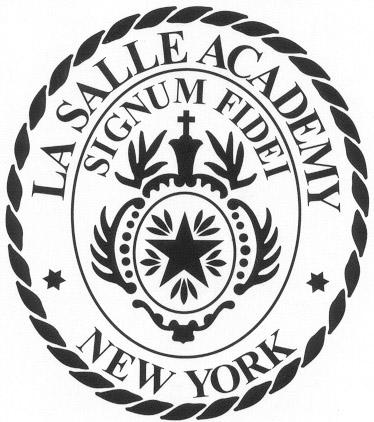 LSA Logo Black
