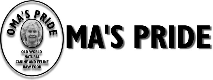 Omas Pride