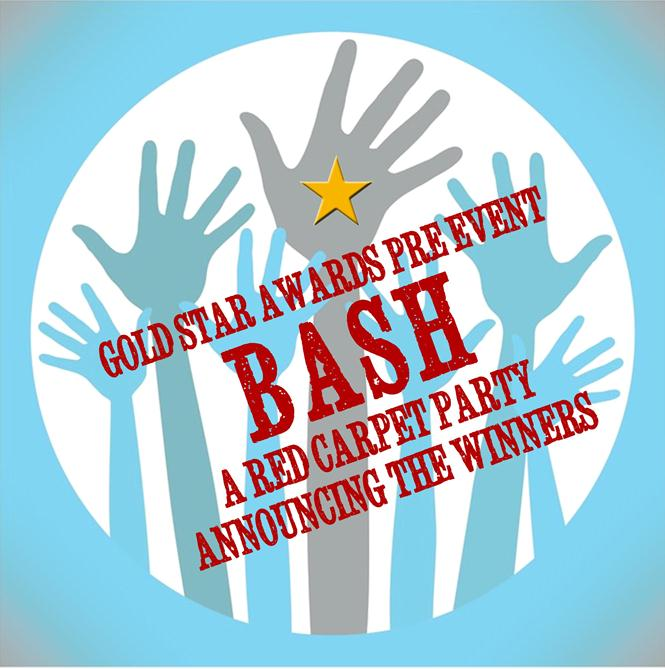 Gold Star Awards Bash