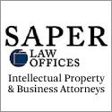 saper law logo