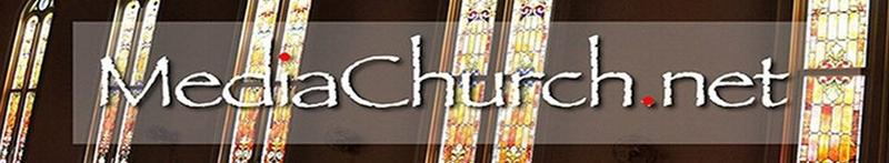 Media Church Header
