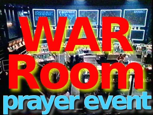 War Room Event