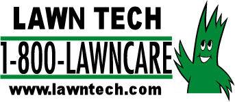1-800-LAWNCARE Logo