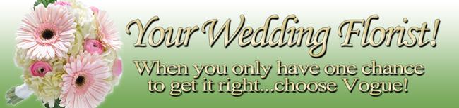 Wedding Florist 650