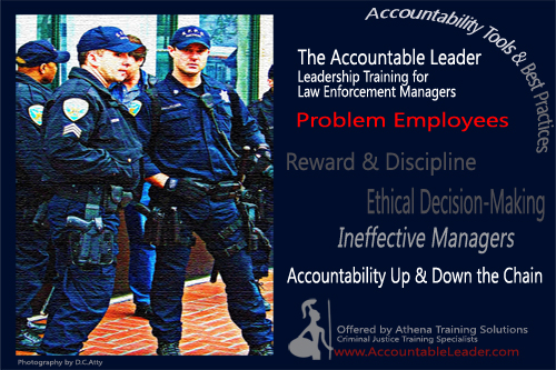 how to hold managers accountable