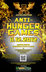 Anti-Hunger Games