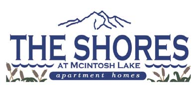 The Shores Logo