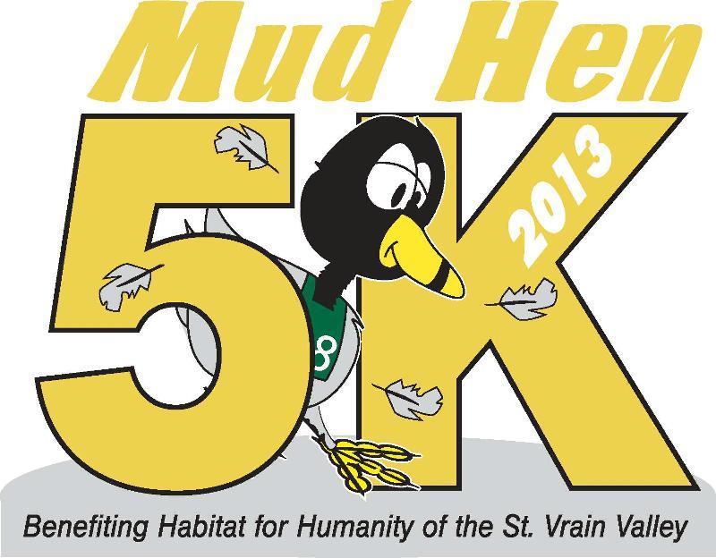 Mud Hen Logo