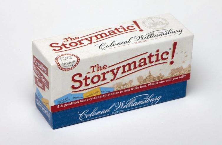 storymatic