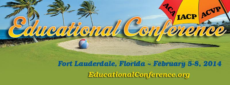 2014 Educational Conference